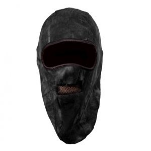Шапка-маска Tagrider 0918-19 флис, черная