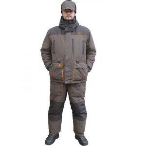 Костюм зимний Чайка Nord Fish -30°С