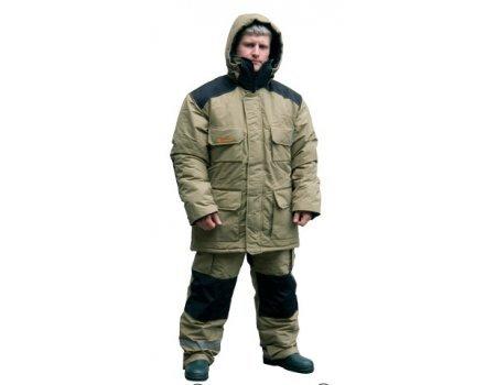 Костюм зимний Tagrider Nord Wind -35°С