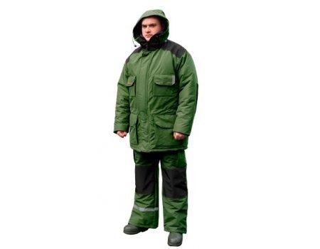 Костюм зимний Tagrider Nord Wind PRO -35°С,  мембрана