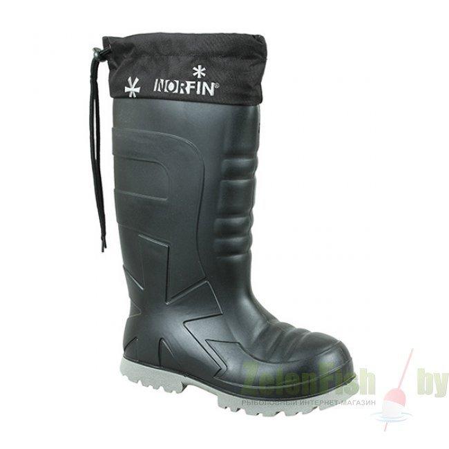 Сапоги зимние NORFIN Nordic -50°C купить в Минске - ZelenFish.by f74304b6451db