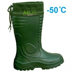 Сапоги зимние Lemigo Arctic Termo+ 875