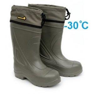 Сапоги зимние Tagrider Nord River comfort -30C