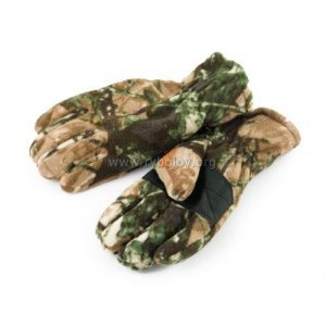 Перчатки Tagrider 1062 флисовые КМФ