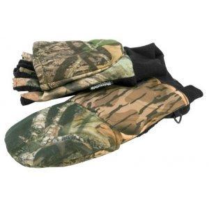 Рукавицы-перчатки Tagrider 0822 с обрезанными пальцами
