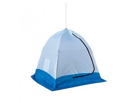 Палатка зимняя Стэк-1 Elite (дышащая)