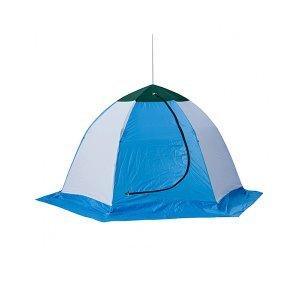 Палатка зимняя Стэк-2 Elite (дышащая)