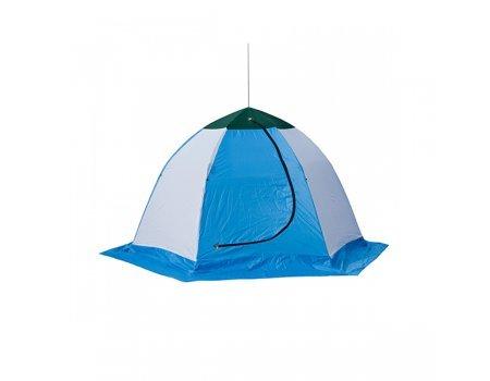 Палатка зимняя Стэк-4 Elite (дышащая)