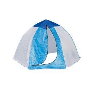 Палатка зимняя СТЭК-2 Классика (дышащая)