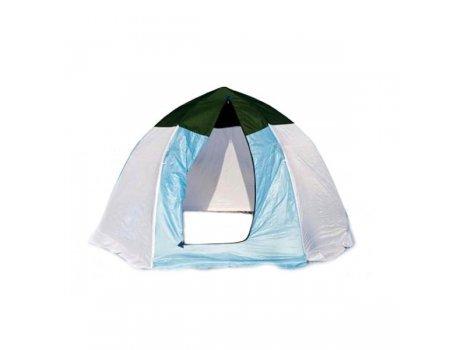 Палатка зимняя Стэк-3 Классика (дышащая)