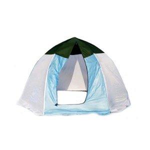 Палатка зимняя Стэк-4 Классика (дышащая)
