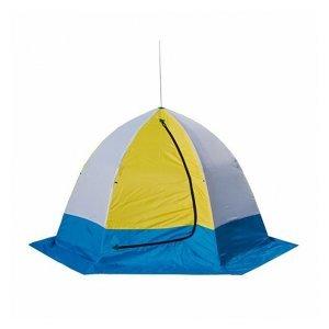Палатка зимняя Стэк-2 Elite