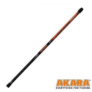 Ручка для подсачека телескопическая Akara Long Hand, 2м
