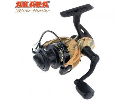 Катушка Akara River Hunter 2000, 5п.+1р.п