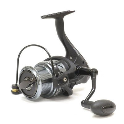 Катушка безынерционная Namazu Carp Hunter New CH6000, 5п.+1р.п