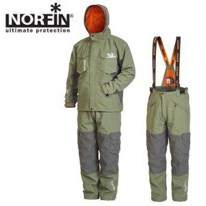 Костюм демисезонный Norfin Alpha