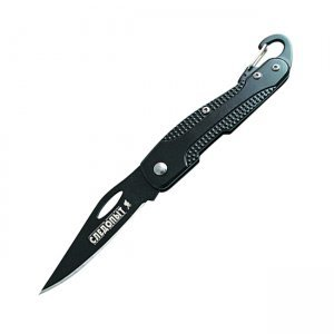 Нож туристический Следопыт PF-PK-13, 70мм