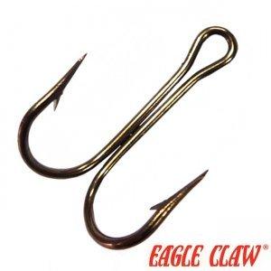 Крючок двойник Eagle Claw 274 (1шт)
