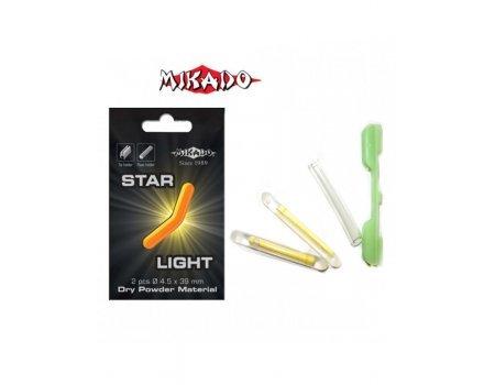 Светлячки Mikado Star Light IAIP01 с креплением Ø 4.5x39мм (2 шт.)