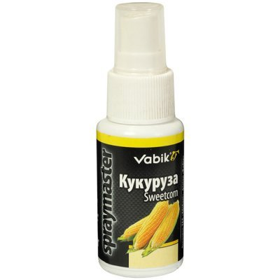 "Спрей Vabik Spraymaster Sweetcorn ""Кукуруза"", 50мл"