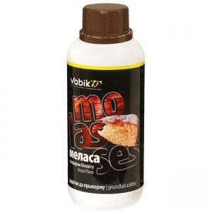 Меласса Vabik Molasses Bisquit Flover (Бисквит), 500мл