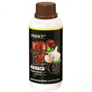Меласса Vabik Molasses Garlic Flavor (Чеснок), 500мл