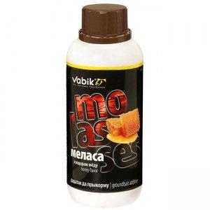 Меласса Vabik Molasses Honey Flover (Мед), 500мл