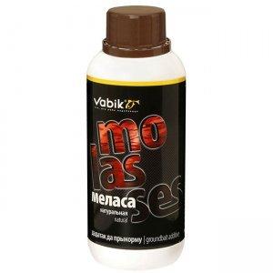 Меласса Vabik Molasses Natural (Натуральная), 500мл