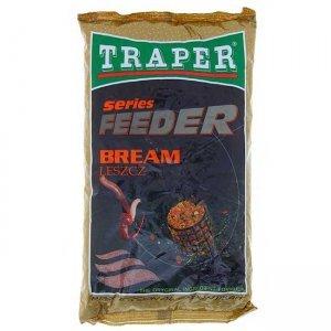 Прикормка Traper Feeder Bream (лещ), 1кг