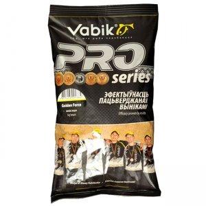 Прикормка Vabik Pro Golden Force (для крупного леща, светлая), 1кг