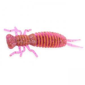 """Твистеры съедобные Akara Eatable Insect 1.4""""/3.5см, 413 (8шт)"""