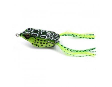 Силиконовая лягушка-незацепляйка Namazu Frog 4.5см, цвет 13