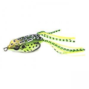 Силиконовая лягушка-незацепляйка Namazu Frog 4.5см, цвет 17