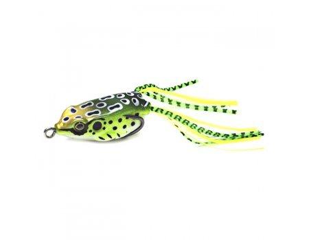 Силиконовая лягушка-незацепляйка Namazu Frog 5.5см, цвет 17