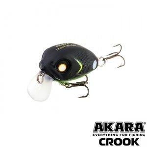 Воблер Akara Crook 35F, A27