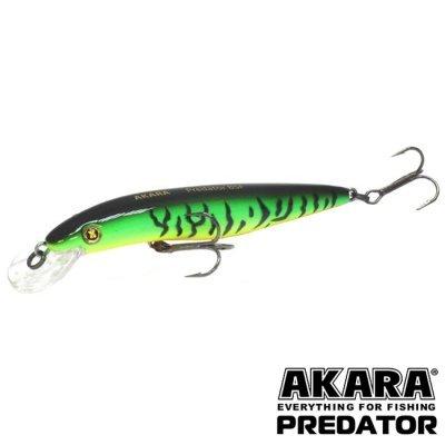 Воблер Akara Predator 85F, A68