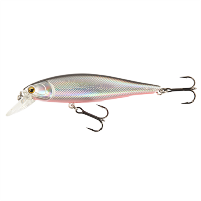 Воблер Lucky John Original Minnow X 10.00, A82