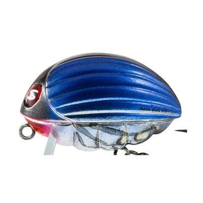 Воблер Salmo Bass Bug F 05.5, цвет BLB