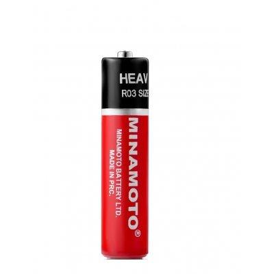 Батарейка ААА Minamoto R03 1.5V