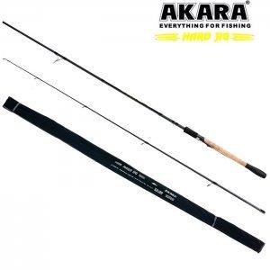 Спиннинг Akara Hard Jig MHF752 2.25м, 14-42гр