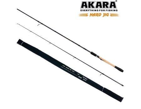 Спиннинг Akara Hard Jig HF782 2.35м, 21-56гр