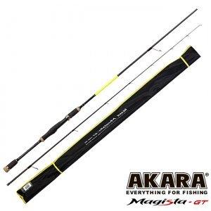 Спиннинг Akara Magista GT ML762 2.28м, 4.5-19гр