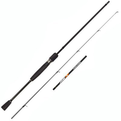 Спиннинг Salmo Diamond Jig 14, 1.98м, 4-14гр
