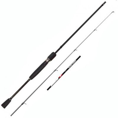 Спиннинг Salmo Diamond Microjig 10, 1.98м, 3-10гр