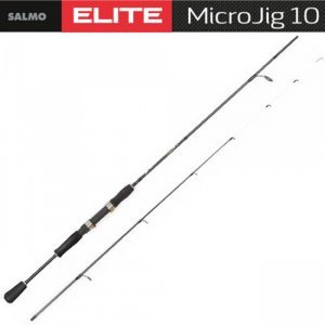 Спиннинг Salmo Elite Microjig 10, 2.0м, 2-10гр