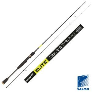 Спиннинг Salmo Elite Jig&Twitch 42, 2.34м, 12-42гр