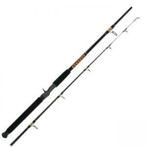 Спиннинг Salmo Power Stick Trolling Cast HX, 2.4м, 50-100гр
