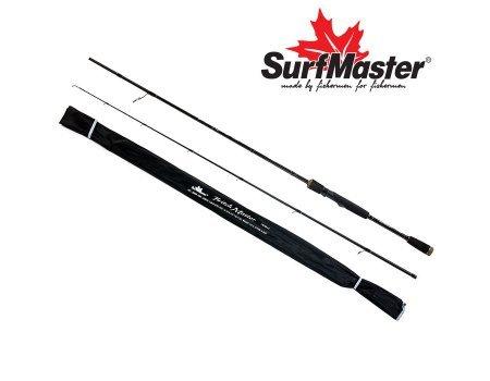 Спиннинг Surf Master Twich Master 2.1м, 10.5-28гр