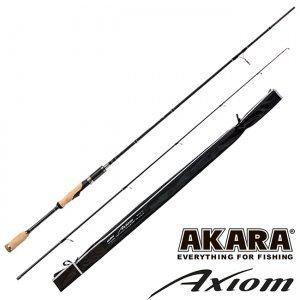 Спиннинг Akara Axiom M 2.1м, 6-28гр