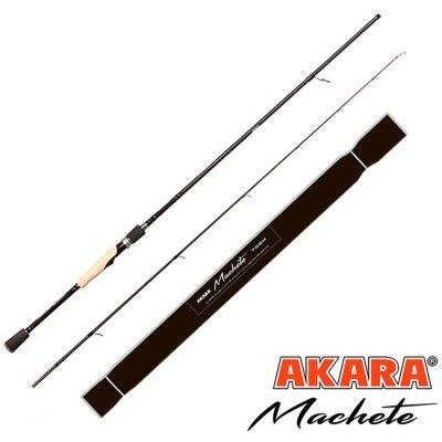 Спиннинг Akara Machete 802MH 2.4м, 17-45гр